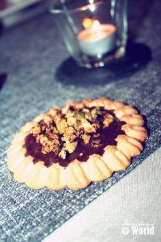 schokoladen-tartelette-cookies by dinchensworld.wordpress.com