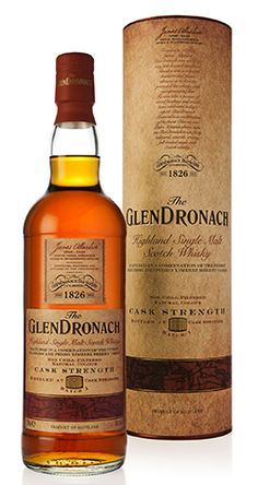 GlenDronach Cask Strenght Oloroso & PX (batch 1, 2012) #itaste #ilike #gdtasttoe A NAS cask strength as first dram of this vintage tasting? Really? Sure, and it's a winner. A very clear nose, crispy, with typical notes of dark chocolate, turkish delight & marzipan. Tasting, the punch builds up gradually but firmly, readying the palate for sweet chocolate fudge (from the PX?). Finishing on powerful whiffs of white pepper that keep on coming and going. Some liquorice at the very end…