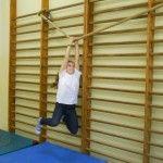 Na ile sposobów można ćwiczyć z liną? W szkole podstawowej w Wilkowisku pomysły nigdy sie nie kończą! Przeczytajcie jak zorganizować różnorodne linowe zajęcia.