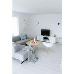 #livingroom #bolia #sofa #hay #haydot #eames #rockingchair #fermliving #luciekaas #kähler #urbania #bloomingville #ikea #myhome