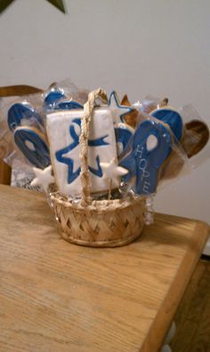 gallery of awareness cookies | Colon cancer awareness