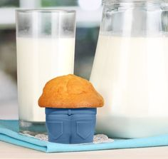 Jeans Muffin-Top Mold