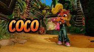 Coco Bandicoot Crash Bandicoot N. Sane Trilogy (28 KB)