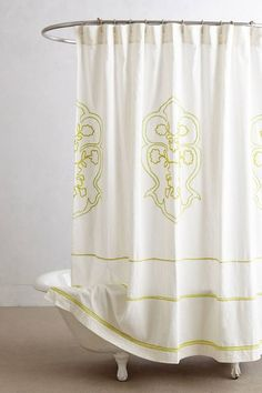 US $62.99 New with tags in Home & Garden, Bath, Shower Curtains
