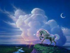 I got: Elemental Wind! What Type Of Unicorn Are You?, lol my sister got this one and i got the pegasus
