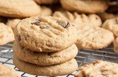 Il faut absolument que vous les essayer ces biscuits qui fondent littéralement dans la bouche... Un vrai délice :) Mincemeat Bars Recipe, Biscuit Nutella, Sugar Pie, Honey Buns, Mince Meat, Cookie Jars, Shortbread, Cake Cookies, Cupcakes