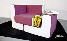 Prototype II ( chaise lounge )