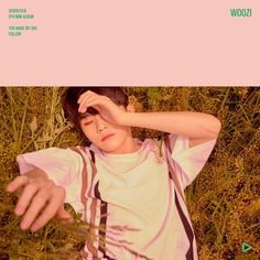 Woozi (우지) is a South Korean singer-songwriter and producer under Pledis Entertainment. He is a member of the boy group SEVENTEEN and leader of its vocal team. Jeonghan, Wonwoo, Seungkwan, Seventeen Album, Seventeen Woozi, Dino Seventeen, Vernon Seventeen, Make My Day, You Make Me