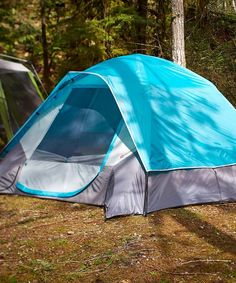 Outbound Easy-Up Dome Tent 7-Person #Weekender #LetsGetC&ing & Woods™ Big Cedar Tent is perfect for your family. Itu0027s made to fit ...