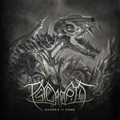 """Psycroptic to drop a new single """"Echoes to Come"""" this week (Nov 4th)."""