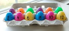 Resurrection Eggs – LDS Activity Days Ideas that go beyond cupcakes and crafts! Primary Activities, Activities For Girls, Church Activities, Easter Activities, Crafts For Kids, Easter Crafts, Holiday Activities, Activity Day Girls, Activity Days