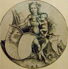 File:Sammlung Ludwig - Artefakt und Naturwunder-Schongauer-Wilde Frau80411.jpg