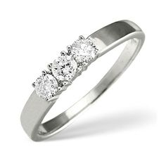 Saul Anthony 0.36 Carat Three Stone Diamond Ring In Platinum Superior diamond jewellery made with hand picked high quality diamonds and beautifully presented. http://www.comparestoreprices.co.uk/other-products/saul-anthony-0-36-carat-three-stone-diamond-ring-in-platinum.asp