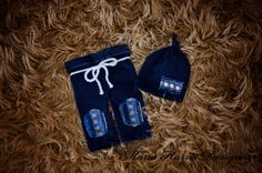 Unique Upcycled Newborn Photo Prop Set by MariaHarrisDesigns, $30.00