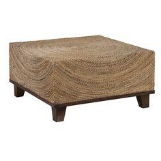 Furniture Classics LTD Culebra Coffee Table