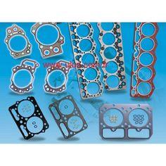 Gasket Cylinder head, engine parts Isuzu Motors, Mitsubishi Motors, Engine Pistons, Piston Ring, Cylinder Head, Cummins, Spare Parts, Engineering, Technology