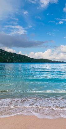 Concierge tip from The Ritz-Carlton, St. Thomas: Magens Bay is considered one of the most beautiful beaches in the Caribbean. Arrive early to walk the beach and have it all to yourself before the crowds arrive.