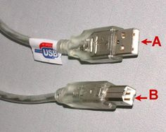 The easiest way to connect computer peripherals is through a Universal Serial Bus. The USB is a plug-and-play interface between the PC and the Electronics Mini Projects, Electronics Gadgets, Electronic Gadgets For Men, Android Phone Hacks, Computer Maintenance, Tech Hacks, Mobile Phone Repair, Electronic Engineering, Diy Network