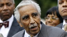 Charlie Rangel: Tea Party Is 'Same Group' Of 'White Crackers' Who Fought Civil Rights