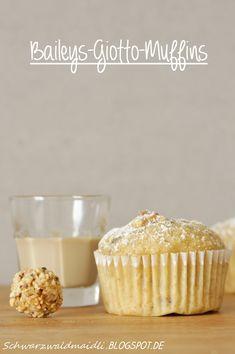 Baileys Torte, Baker Shop, Cap Cake, Sugar Rush, Nom Nom, Food And Drink, Baking, Eat, Sweets