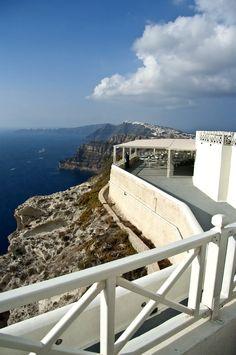 Santo Wines, Pyrgos, Santorini