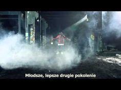 [KPOP Parodia PL] HOTSHOT - Kibole 2nd Generation (Watch Out) - Grupa 1