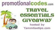 Prizes are Vera Bradley Travel Duffel Bag, Travel Jewelry Case, Philosophy Travel Luxury Bundle and more.