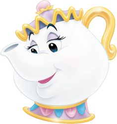 Mrs. Potts is a supporting character in Disney's 1991 animated feature film, Beauty and the Beast. She is the castle's head housekeeper and was transformed into an enchanted teapot once the Enchantress placed her curse. Mrs. Potts was the head housekeeper of a spoiled prince's castle, and the mother of several children, the most notable being Chip, who is found by her side at almost every instant. When the prince encounters and insults a powerful enchantress, Mrs. Potts is transformed into…