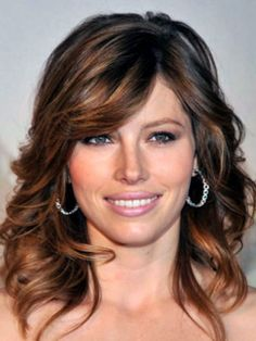 Celebrity Hair Color Trends for Spring & Summer 2014 ... brunette-hair-color-spring-2014-7 └▶ └▶ http://www.pouted.com/?p=36772