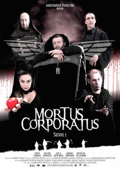 Mortus corporatus1 : la mort en série