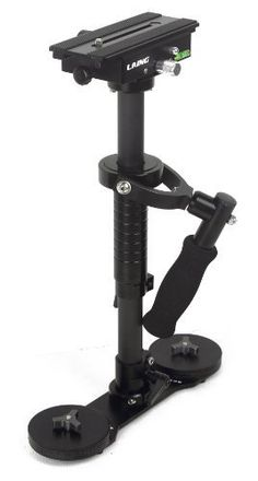 Laing Handheld Stabilizer P-03(xc) 0.5-5kg Steadycam Carbon Fiber for Dslr Camera by JunXiang, http://www.amazon.com/dp/B009YY5ESQ/ref=cm_sw_r_pi_dp_GuE7rb13VCH74