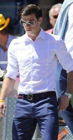 6 Style Tips for Men to Up Their Game