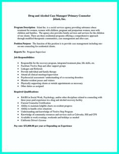 Awesome Awesome Ways To Impress Recruiters Through Case Management Resume,