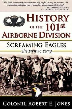 The History of the 101st Airborne Division is the epic story of the Division from its activation in August 1942 through the completion of Operation Desert Storm in April 1991. The Divisions progressio