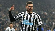 Newcastle Cardiff: Fabian Schar scores double in vital win Cardiff City, Newcastle, Scores, The Unit, Football, Soccer, American Football, Soccer Ball, Futbol