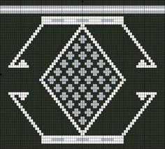 Resultado de imagen para figuras para mochilas wayuu