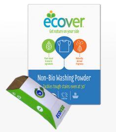 FREE Ecover Measuring Scoop - Gratisfaction UK