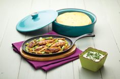 World of Flavours - Mexico, for Kitchen Craft