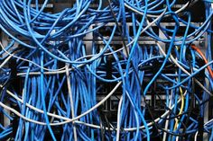 Internet Providers Said Net Neutrality Rules Would Ruin Everything. Structured Cabling, Broken Home, Internet Providers, Net Neutrality, Job Security, Medical Weight Loss, Network Cable, Site Web, Tangled