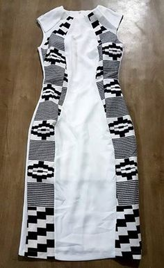Latest African Fashion Dresses, African Dresses For Women, African Attire, African Wear, African Print Shirt, African Print Fashion, Fashion Prints, Ankara Short Gown Styles, Kente Styles