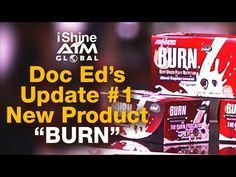 iShine AIM: Doc Ed's Update #1/5 – BURN (New Product)   easymoney / who interisted add me Aim Remedios N. Alberca or contact me 00966558975962