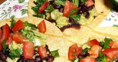 Meatless Monday Recipe for Avocado Tacos