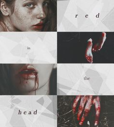 I'm an accident. I'm a lie. And my life depends on maintaining the illusion. - RED QUEEN by Victoria Aveyard