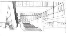 Grafton Bocconi Sketches
