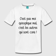 Tee Shirts, Doujinshi, Haha, Illustration, Beautiful, Just For Laughs, Funny Inspirational Quotes, T Shirts, Tees