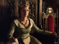 The White Queen - queen Anne Neville