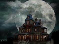 Hoteles Halloween