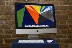An Ars Technica review of the new iMac!