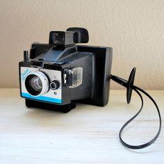 Vintage 1970s Polaroid