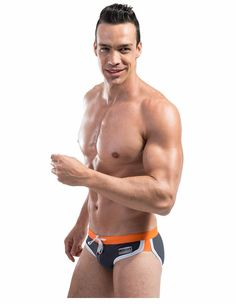 New Branded Men's Swimming Brief